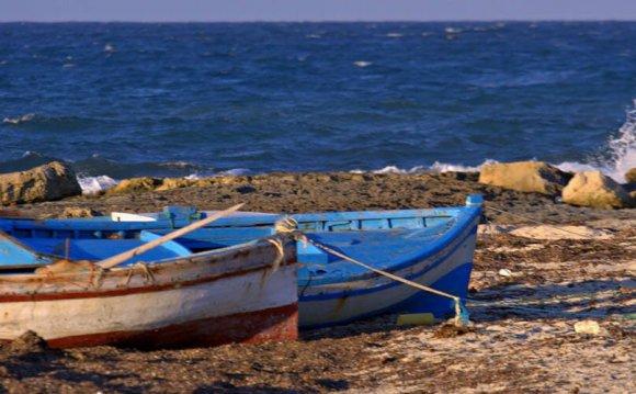 Джерба, Тунис — отдых, пляжи