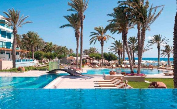 Где на Кипре лучше отдыхать с