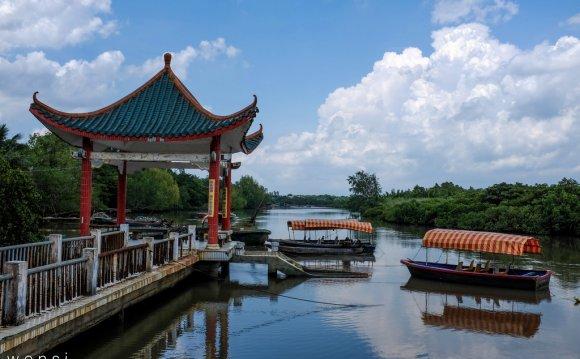 Отдых на острове Хайнань: фото