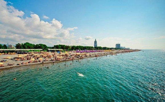 грузия отдых на море отзывы