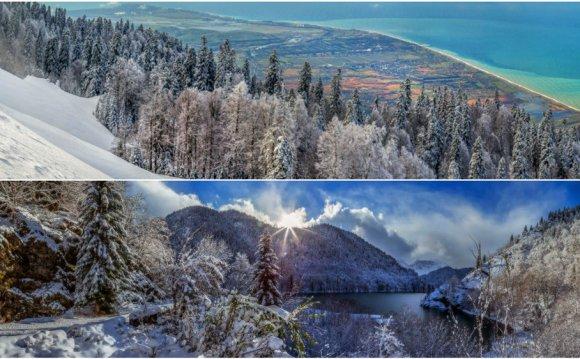 зимний отдых в Абхазии, цены