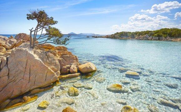 Отдых на Сардинии