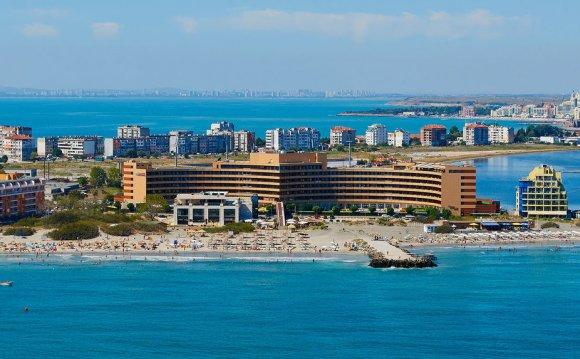 Пляжи Поморие: описание