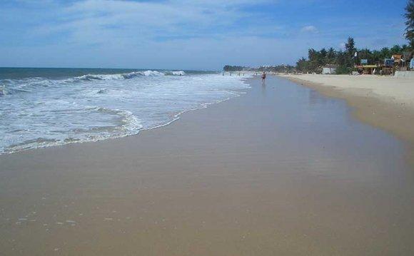 Вьетнам пляжный отдых отзывы